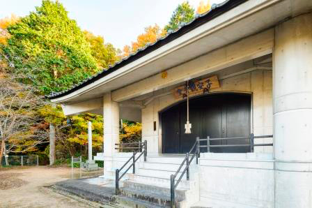 岩淵山観音寺