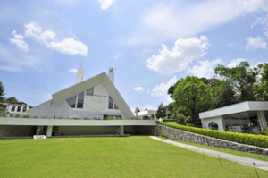 야마구치 사비에르 기념성당