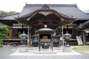 春日神社のハートの桜