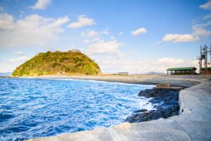 津久美浜海岸