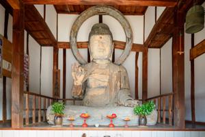 多々良大仏殿