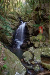 Kotone-no-taki Falls