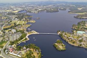 Tokiwa Lake