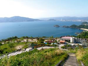 笠戸島家族旅行村